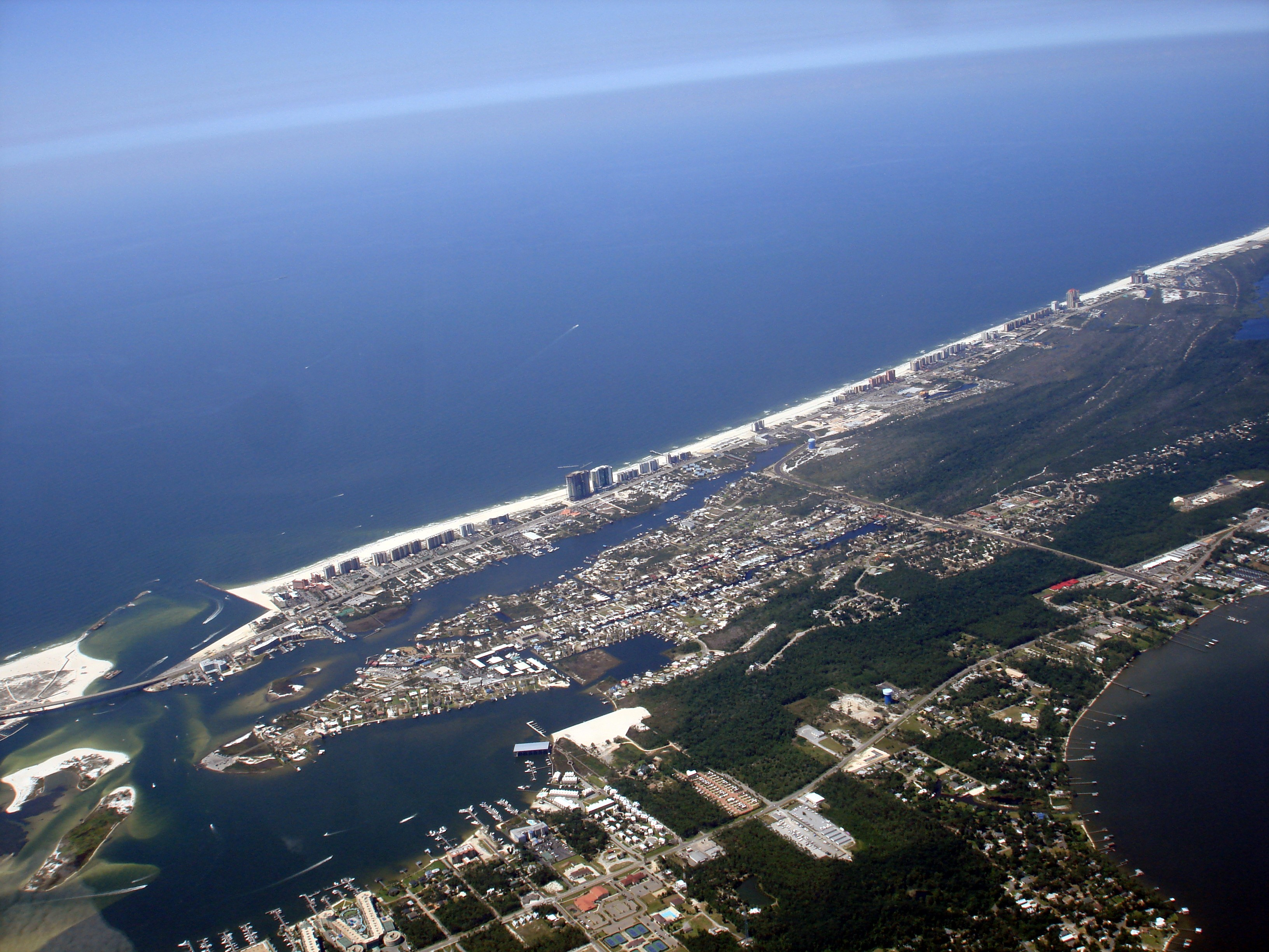 Orange Beach, AL - Air Conditioning Service, Repair & Maintenance Contractor